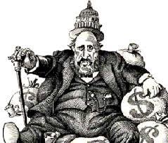 Crony King