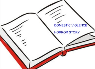 Story Book Domestic Violence