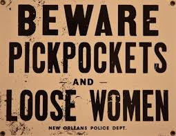 PickPocket and Loose Women